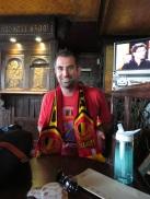 Go Belgium!!!
