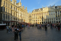 Grande Place - Brussels