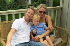 AWW - Jason, Katie and Blake